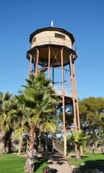 Water Tower - Port Augusta